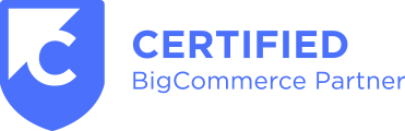 BigCommerce Certified